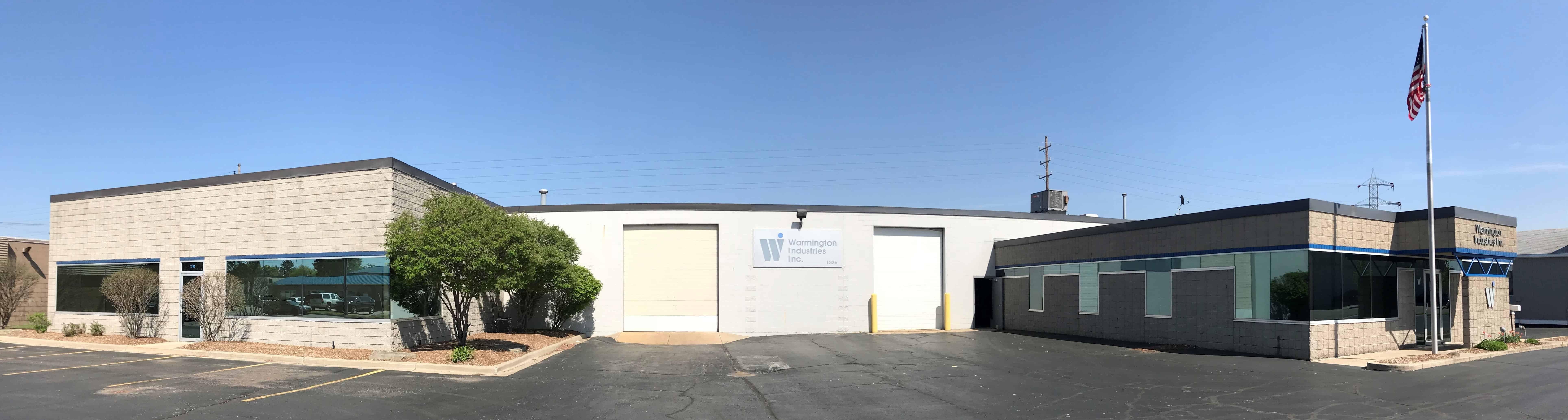 Warmington Industries