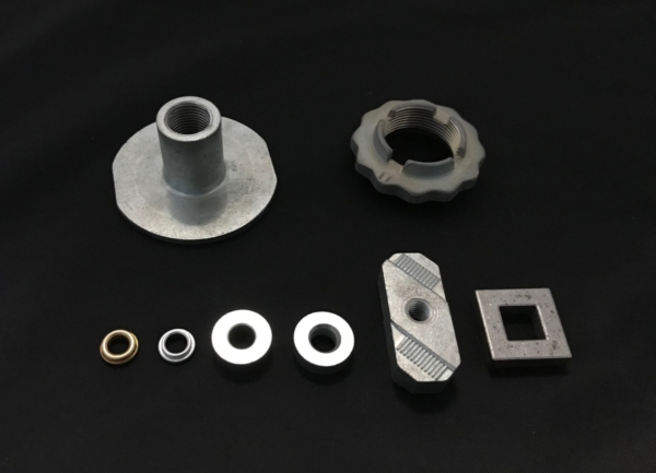 Powder metal sintering